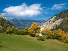 Active holidays in Romania