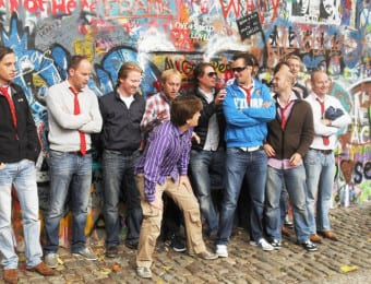 Berlin stag weekends