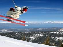 Ski activity breaks