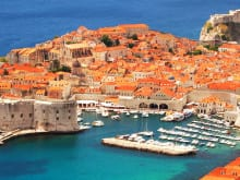 Dubrovnik activity holiday