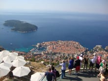Dubrovnik cruise holiday_5