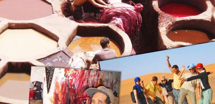 Marrakesh desert holiday_2