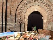Marrakesh desert holiday_23