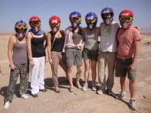Marrakesh desert holiday_26