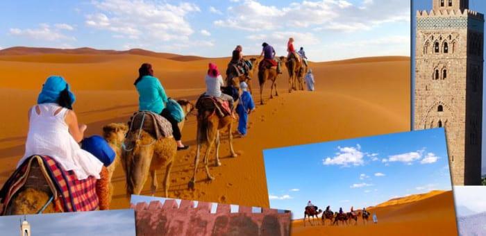 Marrakesh desert holiday_8