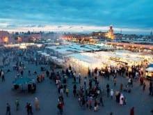 Marrakesh desert holiday_9