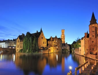 Bruges city breaks