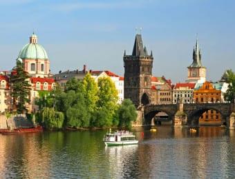 Prague city breaks