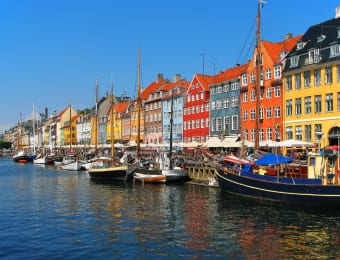 Copenhagen city breaks