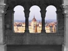 Budapest city breaks