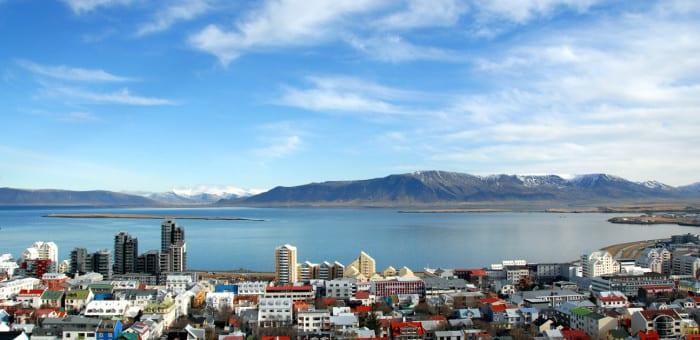 Iceland city breaks