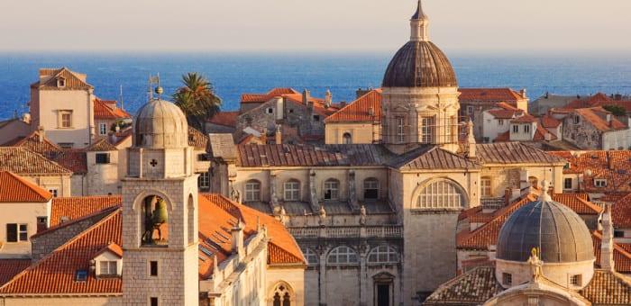 Dubrovnik city breaks