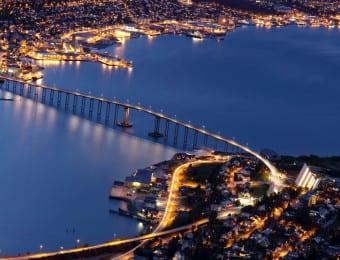 Tromso city break