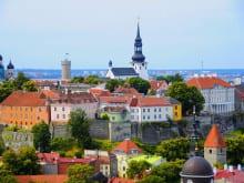 Tallinn city breaks