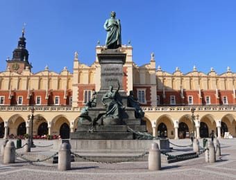 Krakow city breaks