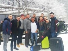 Borovets stag party packages