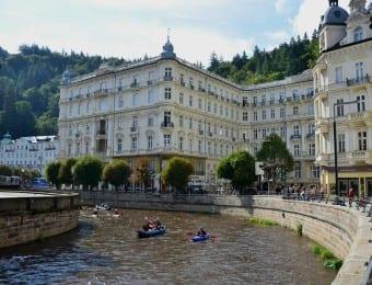 ins - Karlovy Vary Pupp