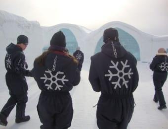 ins - icehotel - kiruna
