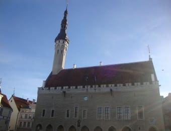 ins - tallinn - baltic TOUR