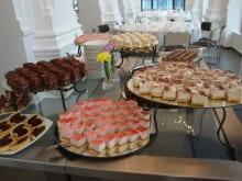 rom - cakes