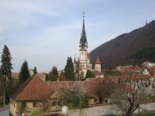 Romania castles1