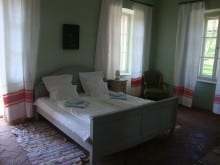 Romania - malancrav guest room