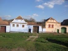Romania - saxon houses